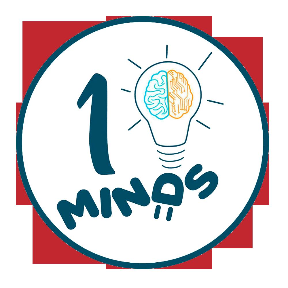 10Minds logo